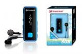 Transcend MP350 : Test / avis baladeur numérique Antichoc !